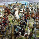 Наполеоновские войны: Бородинское сражение
